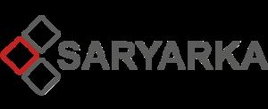 Логотип Сары-Арка